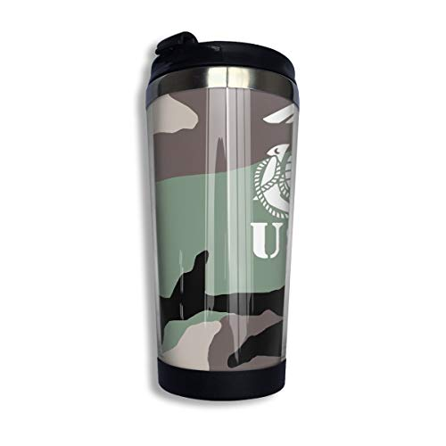 marine corps thermal coffee mug - 5