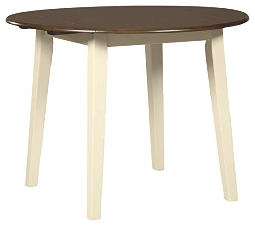 Diseno de Ashley Dining Room Table.