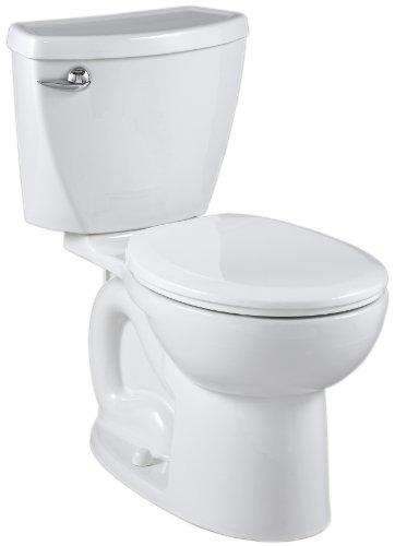 Crane Plumbing 3016001.02 SureFlush 1.6 GPF / 6.0 LPF Vitreous China Elongated Toilet Bowl 31212 - 6 Gpf Bone