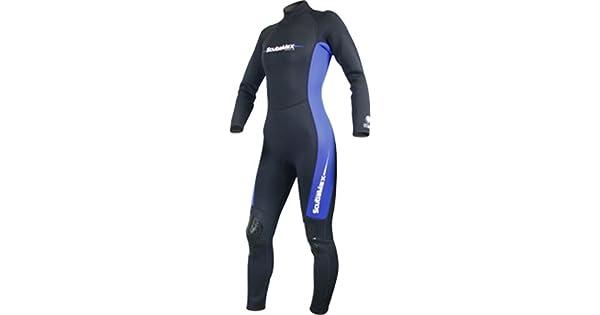 Amazon.com: scubamax 5 mm de los hombres buceo traje: Sports ...