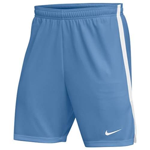 夏慎重驚いた(ナイキ) Nike メンズ サッカー ボトムス?パンツ Team Dry Classic Shorts [並行輸入品]