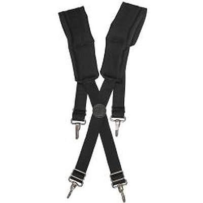 Klein Tools 55400 Tradesman Pro Suspenders by Klein Tools