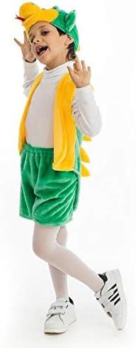 Amazon.com: 5 OReet Disfraz de dragón de peluche para niños ...