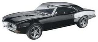 1/25 '68 Pontiac Firebird 400 Ram Air Plastic Model Kit (Pontiac Firebird Model compare prices)