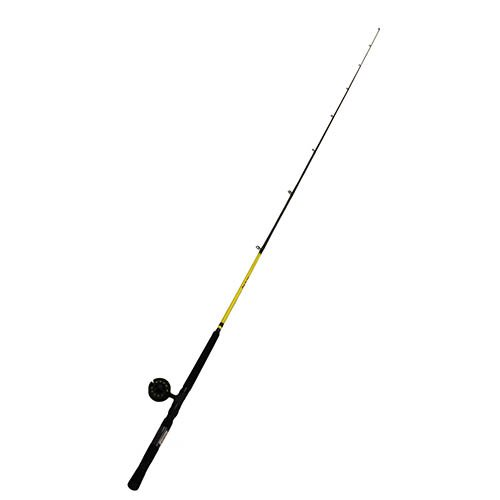 Lews Fishing MR. Crappie Slab Daddy Solo Combo, SST9-2 For Sale