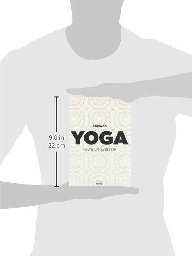 Aprendo yoga (Vintage): Amazon.es: André Van Lysebeth: Libros