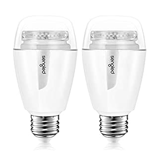 Sengled Smart Light Bulb Work with Alexa, Google Home, 2700K-6500K Smart Bulbs, A19 Alexa Light Bulb, Hub Required, E26 Daylight LED Bulb, 60W Equivalent, 800LM, 2 Pack