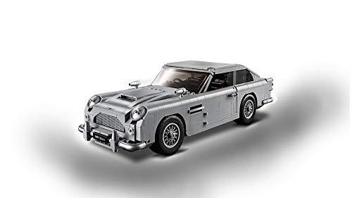 Mua Lego Creator Expert James Bond Aston Martin Db5 10262 Building