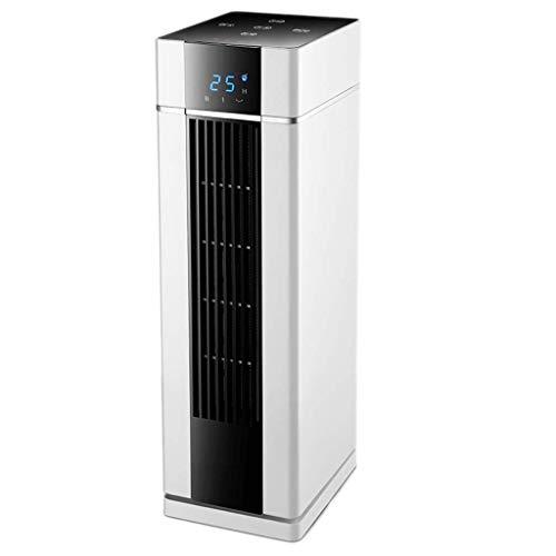GONGFF Calentador Eléctrico De La Oficina del Baño Vertical, Mini Hogar, Calentador Eléctrico De Ahorro De Energía Y Mini...
