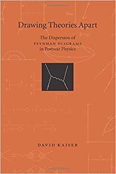 Drawing Theories Apart: The Dispersion of Feynman Diagrams in Postwar Physics