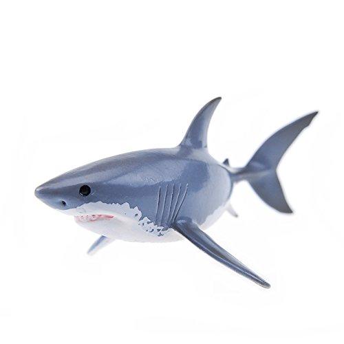 Schleich Great White Shark Figure Buy Online In Uae