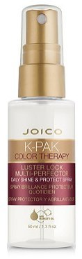 Joico K PAK Color Therapy LUSTER LOCK Daily Shine and Protec
