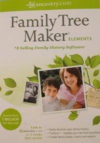 Family Tree Maker Elements ()