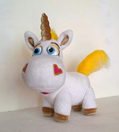 Amazon Com Buttercup Unicorn Toy Story Mickey Jessie Buttercup