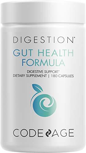 Codeage Gut Health Supplements