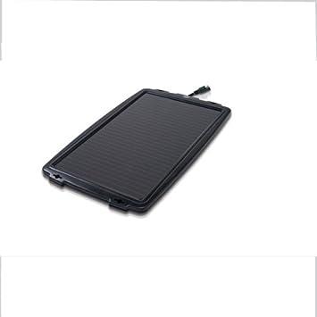 chargeur batterie moto solaire