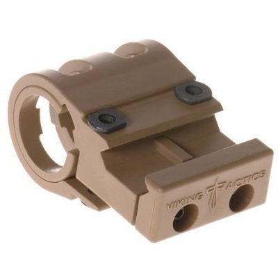Purchase Viking Tactics VTAC Light Mount - Coyote Tan VTAC-MK4-TAN