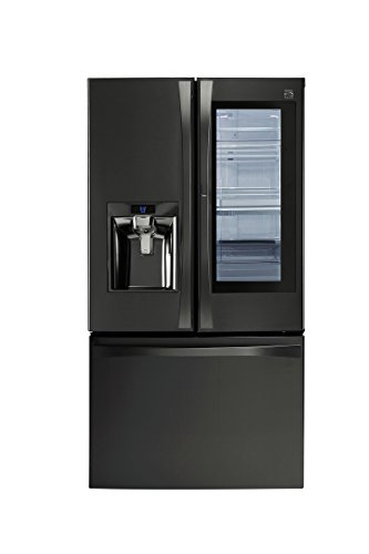 elite 74077 french door refrigerator