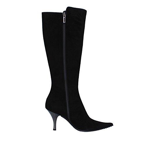 Bottes Noir Femme Femme Bottes Pour Noir Femme Noir Pour Bottes Pour Noir fgSU7Oqw
