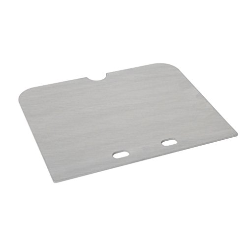 Stanbroil Stainless Steel Casting Griddle for Weber Go Anywhere Grills (Weber Go Anywhere Accessories Grill)