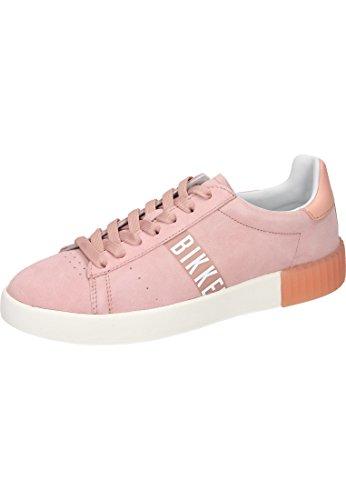 Cosmos da rosa Sneakers 2131 Bikkembergs blu donna 4dSq41w