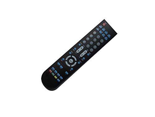 hotsmtbang交換用のリモートコントロールSceptre e245bv-fhd e245bv-fhd e245bd-fhdr e325pd-hdr e405bd-f e205bv-smqc LED HDTV TV B072838P2L