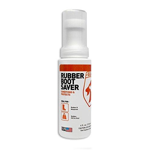 Gearaid 4oz Rubber Boot Saver