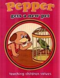 Download Pepper Gets A New Pet pdf