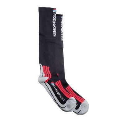 - Moto-Skiveez Compression Riding Socks Size 9-12