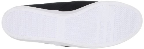 Adidas - Vlneo Court - Q26084 - Color: Blanco-Negro - Size: 40.0