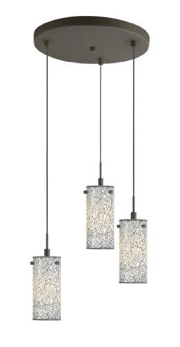 Cluster Pendant Light Fixture - 7