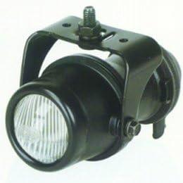 Amazon Com Hella Micro De Halogen H3 55w 12v Fog Lamp Kit Automotive