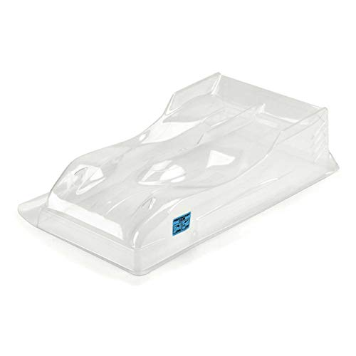 Pro-line Racing Vulcan RW Clear Body for 235mm Pan Car: Pro-10, PRM156630