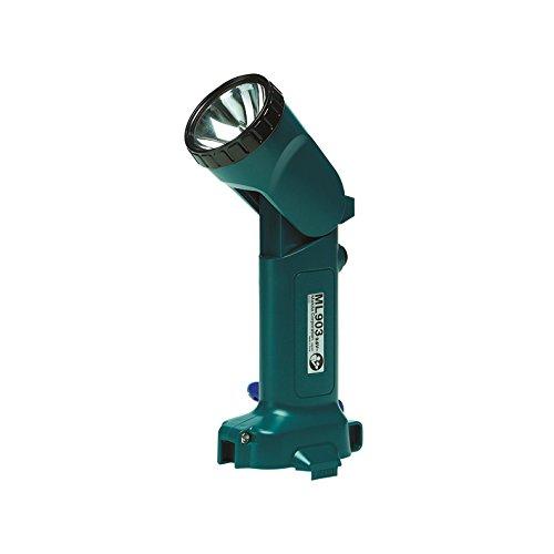 Makita ML903 Akku-Lampe 9,6V, 200 min
