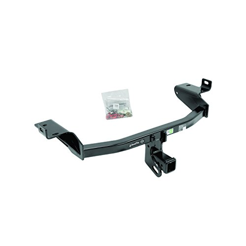 Draw Tite Jeep Hitch - Draw-Tite 75998 Class III Max-Frame Receiver (with 2