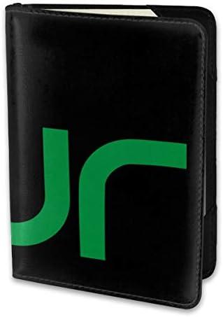 BLUR Band (1) パスポートケース パスポートカバー メンズ レディース パスポートバッグ ポーチ 携帯便利 シンプル 収納カバー PUレザー収納抜群 携帯便利 海外旅行 出張 小型 軽便