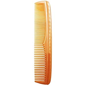 Verbier Wide Teeth Comb For Men And Women Hair Combs Set Of 6 Piece Multicolor 20 Gram (Color may vary)