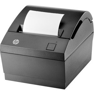 HP X3B46AT SMARTBUY, HP, VALUE SERIAL/USB PRINTER II, INCLUDES SERIAL NULL PRINTER CABLE, USB CABLE, 24V EXTERNAL POWER SUPPLY, AND STARTER PAPER ROLL