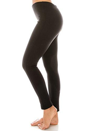 Weight Fleece Pants - 5