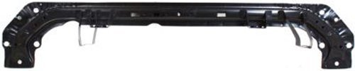 CPP Radiator Support Front Lower Crossmember for Nissan Rogue, Rogue Select