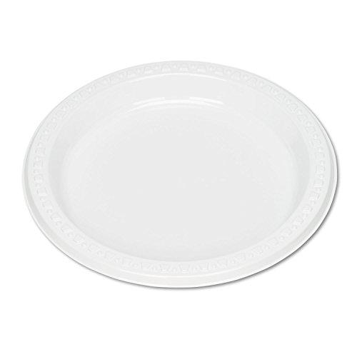 Plastic Dinnerware, Plates, 7