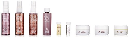 (Devita Natural Skin Care Deluxe Travel Pack)