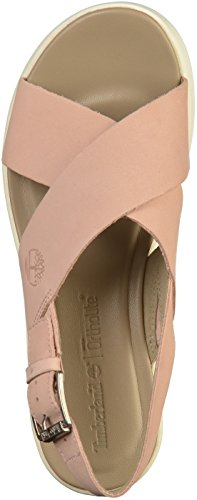 Timberland A1PFI Rose Los Angeles Sandali Cameo Donna Rose per rqwZarxSnP