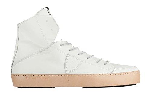 Sneaker weiß Model Philippe High Top vp7qqxtA
