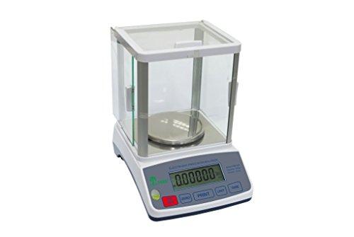 Tree Scales HRB 203 Precision Milligram Balance - 200g x 1mg (0.001g) - 2 Year Warranty!