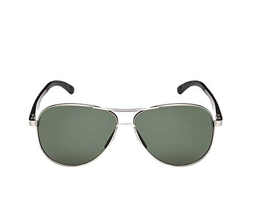 JR Mirrored Sunglasses Polarized Protection