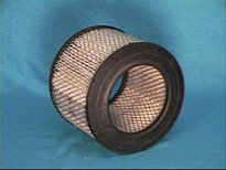Killer Filter Replacement for QUINCY 128849E362 Pack of 4