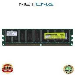 FUJITSU-AEN 512MB Fujitsu PC2700 ECC DDR-333 DIMM 100% Compatible memory by NETCNA USA