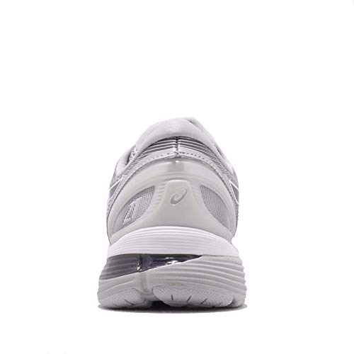 Grey silver Hombre Zapatillas Asics Mid Atletismo De Para f6g1z