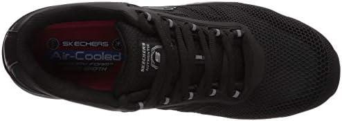 Skechers Men's Bulkin Industrial Shoe